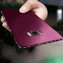 Fashion Bling Case Cover For Samsung Gal