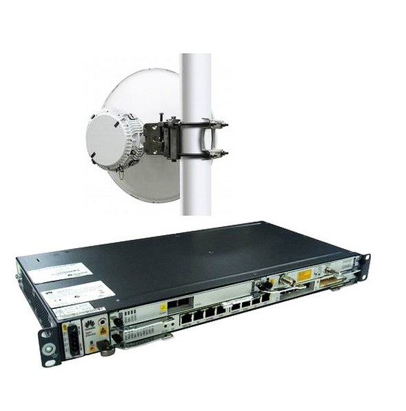 Huawei OptiX RTN 910 Microwave Radio Link Transmission ...
