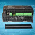 12 way relay output 16 channel analog input TCP RTU Modbus Ethernet module