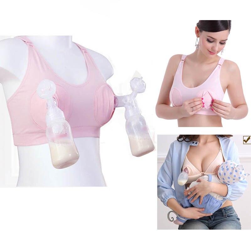 144e17e79c Online Get Cheap Free Nursing Bras -Aliexpress.com