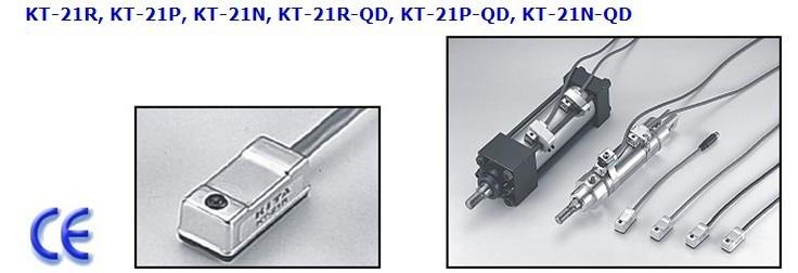 KT-21R capteur REED commutateur (LONG fil) AC DC 5-240 VKT-21R capteur REED commutateur (LONG fil) AC DC 5-240 V