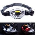 3 Modes Bright 6 LED Head Lamp Light Torch Headlamp Headlight  l7117