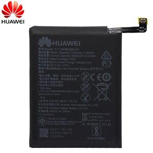 Image 3 - Оригинальный аккумулятор для телефона Hua Wei HB386280ECW 3100 мАч для Huawei honor 9 Ascend P10, высококачественные аккумуляторы, розничная упаковка + Инструменты