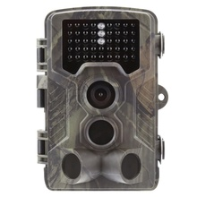 HC800A Hunting Trail Camera Full HD 12MP 1080P Video Wild Night Vision Hunting Camera Trap Scouting Infrared IR Trail Trap 12mp 1080p fhd infrared night vision scouting camera game trail hunting camera with 42pcs ir leds