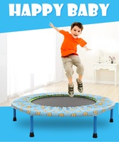 Children's Trampoline Adult fitness slimming beauty Folding household Indoor outdoor toys for children Ribbon bungee jumping