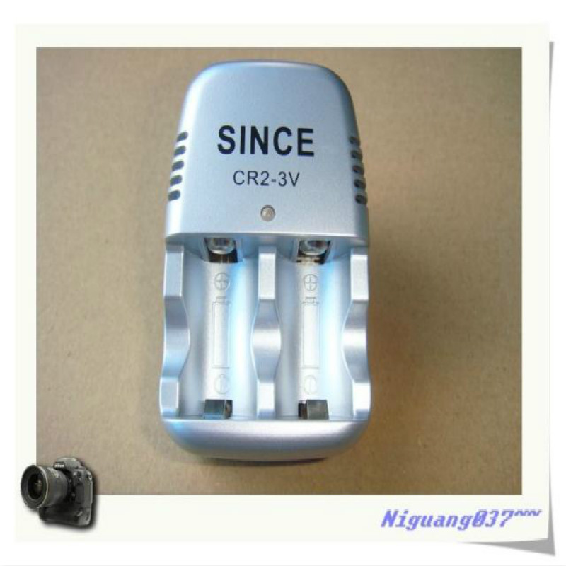 все цены на New 1pcs 3 V CR2 15270 charger ; 3.6 V rechargeable battery chagrer;Lithium battery charger