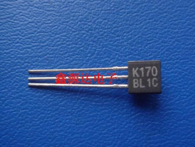10 шт /лот 2SK170-BL 2SK170BL 2SK170 K170 К-92 IC