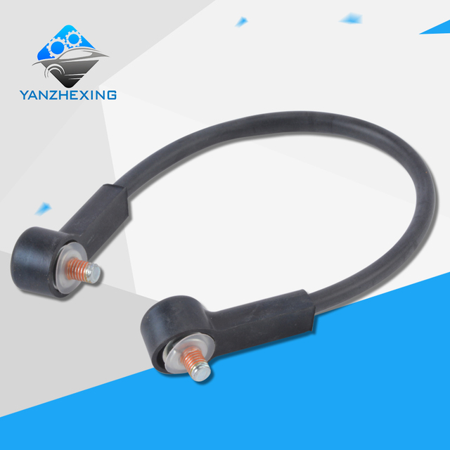 US $33 24 5% OFF|Tail Gate Cable Stay Strap OEM:65706 60021 For Toyota LAND  CRUISER 100 Series 1998 2007 For LEXUS LX470 1999 2005 Left = Right-in