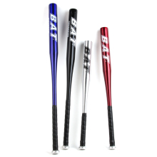 New Training Aluminum Alloy Softball Baseball Bat for Baseball display