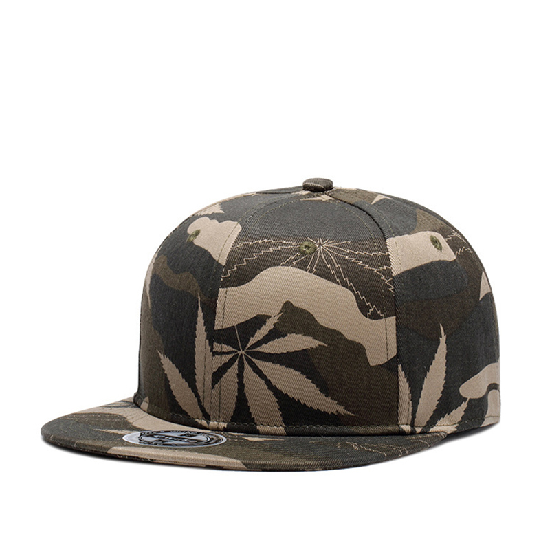 ded70ff3 2018 New Arrival Camo Army Cap Gorras Snapback Hats Camouflage light ...