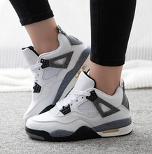 Autumn Air Shoes Platform Women's Shoes Casual Height Increased Tenis Feminino Plus Size 40