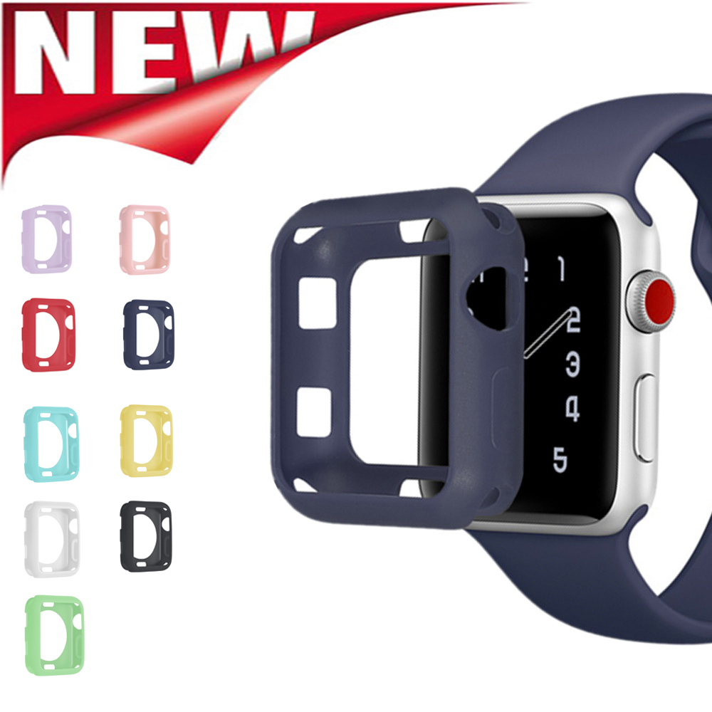 FGHGF-Stylish-Soft-TPU-protective-Case-Series-3-2-1-For-Apple-Watch-38mm-42mm-Colorful (1)