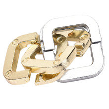 Alloy 4C Lock