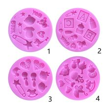 Jewelry Pendant Collection Resin Casting Mold Silicone Mold Jewelry Making Tools