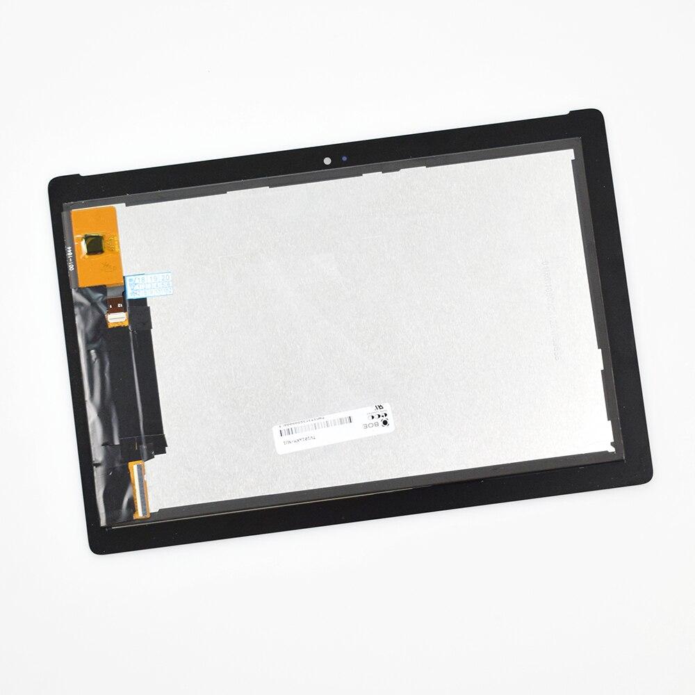 Nouvel écran LCD NV101WUM-N52 écran tactile numériseur assemblée pour ASUS ZenPad 10 Z301M Z301ML Z301MFL P028 P00L Z300M P00C - 3