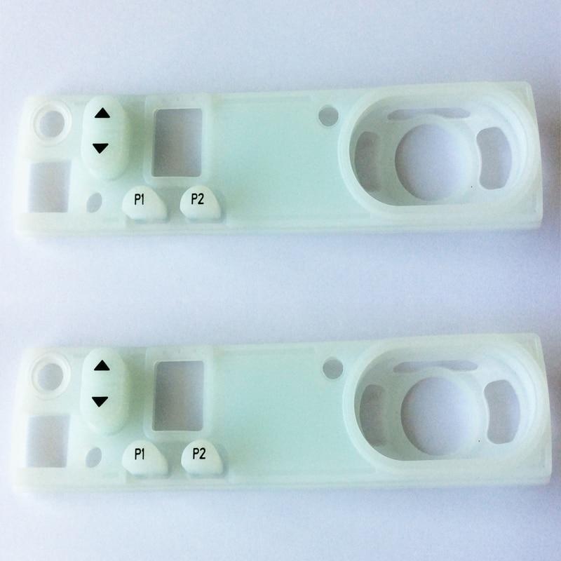 20X rubberen toetsenbordknop voor Motorola-voertuig GM3188 Radio's - Communicatie apparatuur