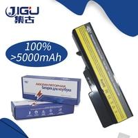 6 células L09M6Y02 L10M6F21 L09S6Y02 bateria do portátil para Lenovo IdeaPad G460 G465 G470 G475 G560 G565 G570 G575 G770 Z460