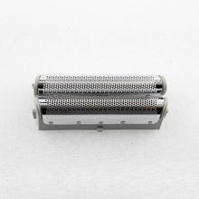 купить 2 pcs Shaver Replacement Outer Foil for Panasonic ES-RW30 WES9833P ES9859 ES4813 ES4815 ES4820 Razor Spare Screen Mesh Net Grid по цене 630.47 рублей
