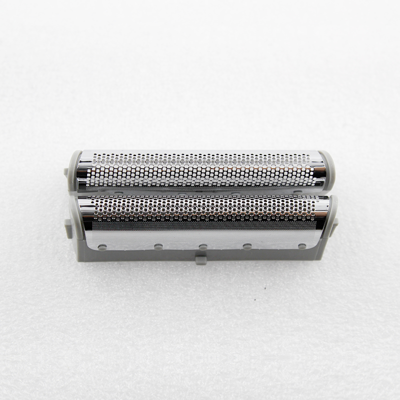2 pcs Shaver Replacement Outer Foil for Panasonic ES-RW30 WES9833P ES9859 ES4813 ES4815 ES4820 Razor Spare Screen Mesh Net Grid