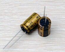 2020 Hot Koop 10Pcs/30Pcs Nieuwe Japanse Originele Nichicon Audio Elektrolytische Condensator Fg 470Uf/25V Gratis Verzending