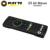 Ruso inglés k25 i25 fly air ratón de 2.4 ghz teclado inalámbrico remoto ir motion sensing juego combo fm5 mando a distancia