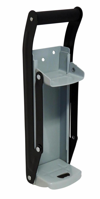 500 ml talpos smulkintuvas taip pat tinkamas 16oz ir 12oz skardinėms ir skardinėms, naudojant sunkiojo plieno tipą