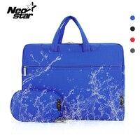 Waterproof Laptop Bag Case For Macbook 11 13 15 Inch Notebook Messenger Bags Nylon Handbag Mac