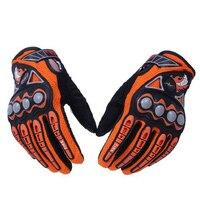Outdoor Sports Pro Biker Motorcycle Gloves Full Finger Moto Motorbike Motocross Protective Gear Guantes Racing Glove