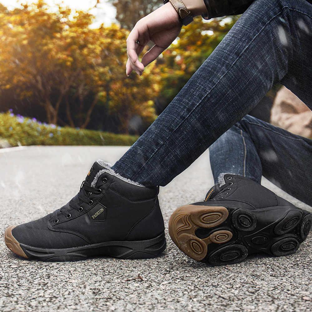 รองเท้าผู้ชาย 2019 ฤดูใบไม้ผลิฤดูใบไม้ร่วงใหม่คุณภาพสูงนุ่ม Elegant นักเรียนแฟชั่นรองเท้า Puls ขนาดระบายอากาศสำหรับ Streetwear