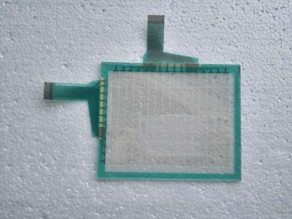 GP2300 LG41 24V Touch Glass Membrane Film Panel for Pro face HMI Panel repair do it