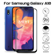 Glass For Samsung A10 2019 Tempered Glass For Samsung Galaxy