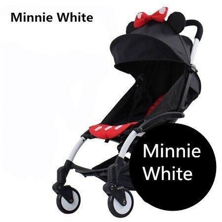 Minnie white
