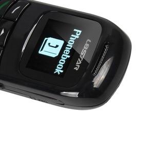 Image 3 - Uniwa L8STAR BM70 Mini Mobiele Telefoon Draadloze Bluetooth Oortelefoon Mobiel Stereo Gsm Ontgrendeld Telefoon Super Dunne Gsm Kleine Telefoon