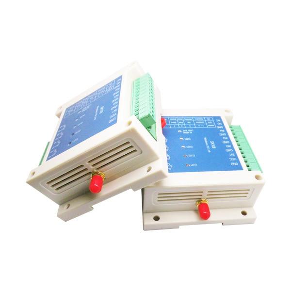 2pcslot SK108 3Km 868mhz Remote Control 4 way RF wireless switch