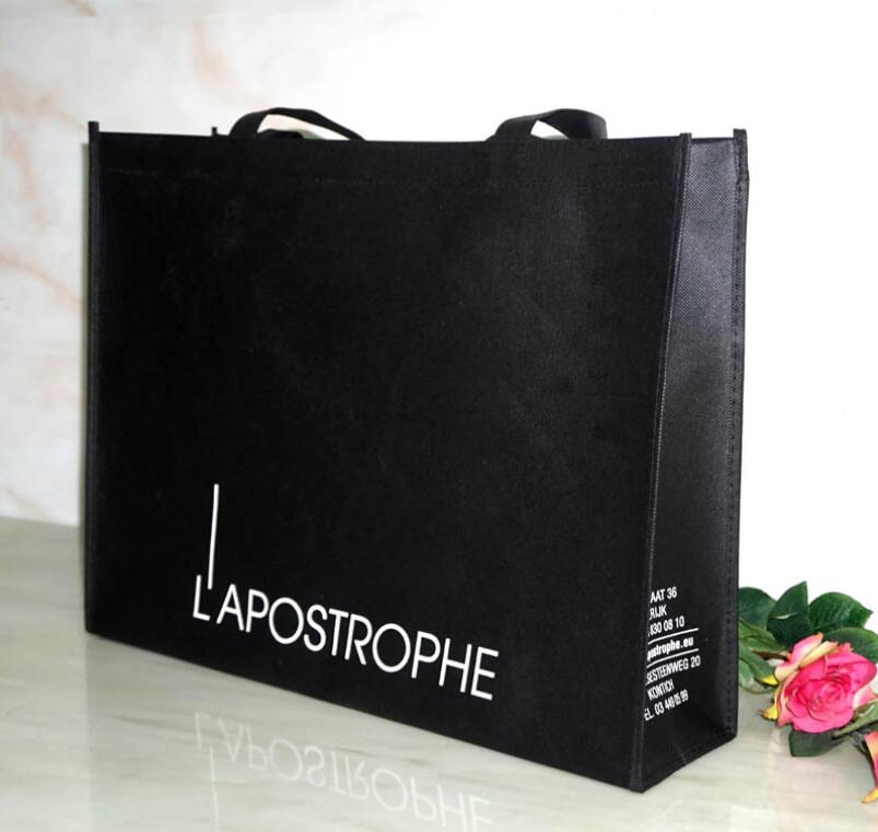 Online Get Cheap Logo Shopping Bags -Aliexpress.com | Alibaba Group