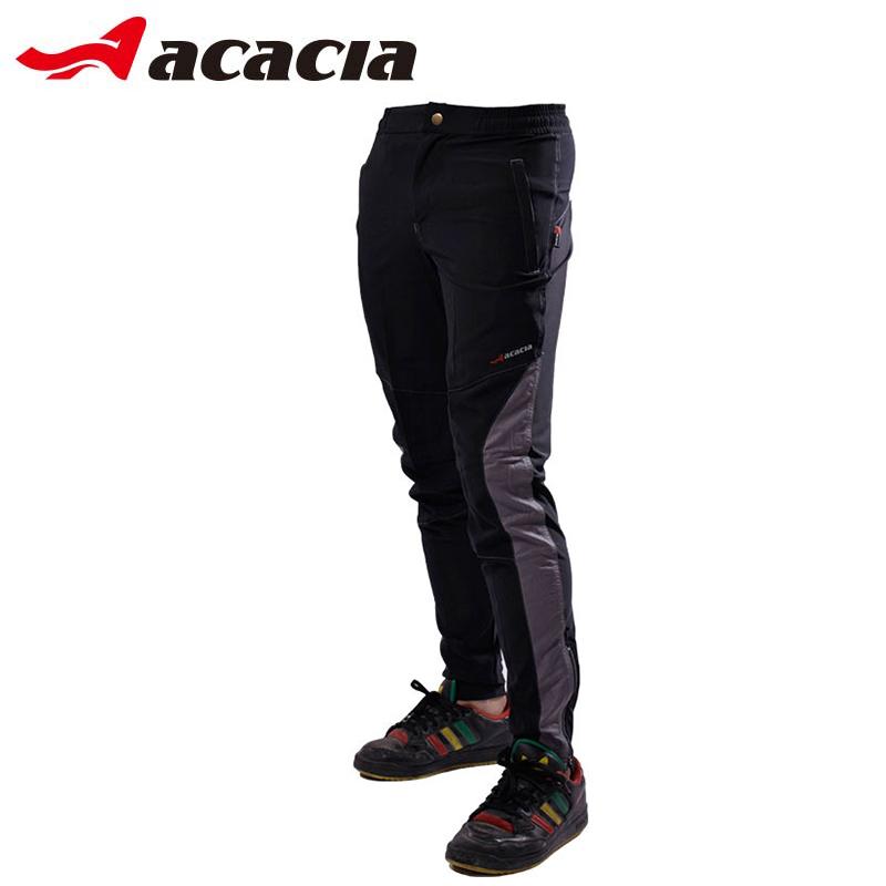 Prix pour Acacia Printemps Automne Pantalon à Vélo Cycle Vélo Pantalon Long Coolmax Tapis Riding Sport Vêtements Pantalon De Vélo En Plein Air Porter 02970