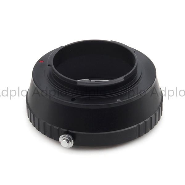 Adaptador de lentes de trabajo para Nikon F de extremo a extremo Samsung cámara NX Samsung GN100 NX1100 NX300M NX2000 NX300 NX210 NX20 NX5