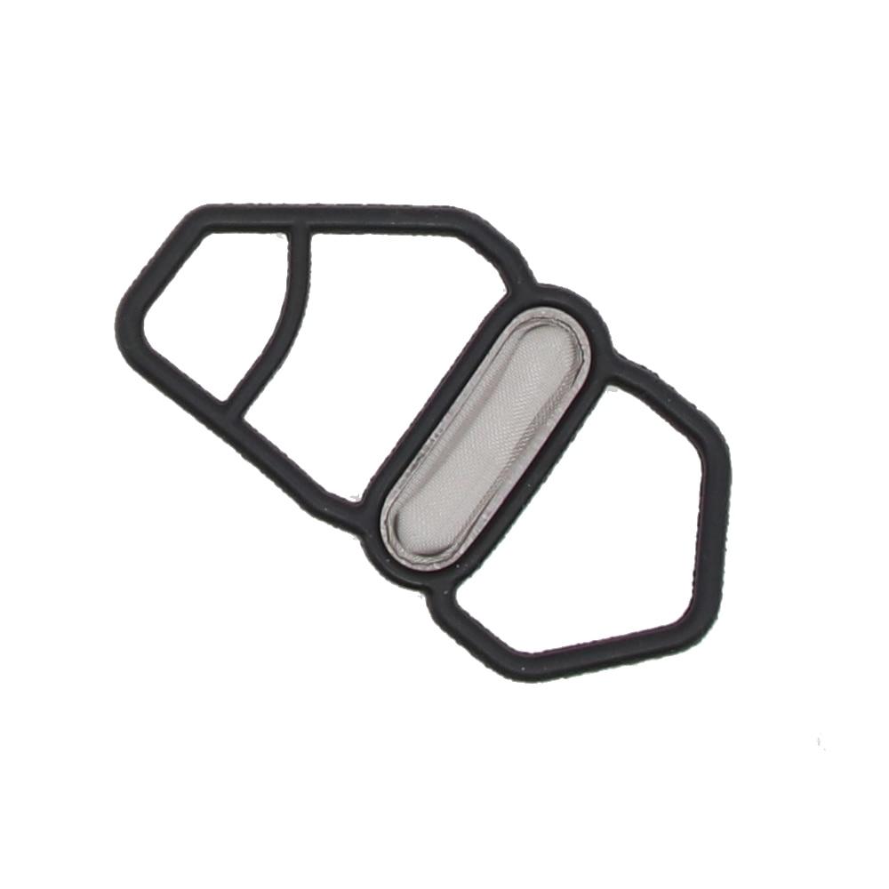Akozon VTEC Spool Valve Solenoid Gasket 37250-PR3-003 15825-P08-005 for Honda D16Z6 B18C1 B16A2 B18C5 DOHC PO1 civic acura