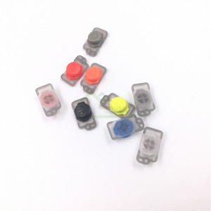 Image 2 - 9 Colors Optional for PS Vita 2000 Slim ON OFF Power New Button replacement for PSV2000 PSV 2000