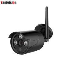 CCTV система безопасности камеры беспроводной 720 P 960 P 1080 P домашний wifi видеонаблюдение Открытый комплект ip-камер водонепроницаемый