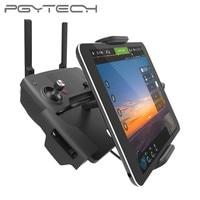 PGYTECH DJI Mavic 2 Accessory remote control 7 10 Pad Holder Flat Bracket tablte stander DJI Mavic Pro/Air Spark drone accessory