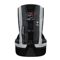 DUHAN New Upgrade Motorcycle Professional Advanced Air Bag System Air bag Vest Moto Racing Motocross Protective Airbag