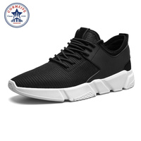 Running Shoes for Men Sneakers Sport Sneaker Cheap Superestrella Zapatos De Hombre Mens Lace-Up Flywire Breathable Low Sale