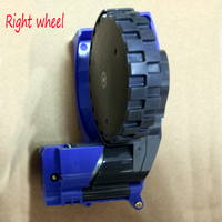 1pcs Original Right Wheels Replacement For Irobot Roomba 600 700 500 Series 620 650 630 660