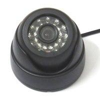 HD 1MP AHD CCTV Camera 720P Indoor Security IR CUT 24 IR Night Vision IR Color