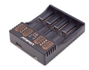 Image 2 - Liitokala Lii 402 18650 Charger 1.2V 3.7V 3.2V 3.85V AA / AAA 26650 10440 14500 16340 25500 NiMH lithium battery Smart charger