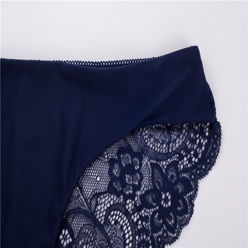 Womens Sexy Fancy Lace Panties