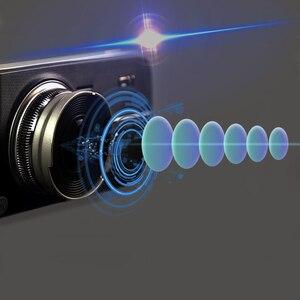 Image 5 - Ekran Hd 1080 p podwójny obiektyw do telefonu Dvr wideorejestrator samochodowy 32g Night Vision rejestrator przenośny czujnik G jazdy wideo kamera samochodowa