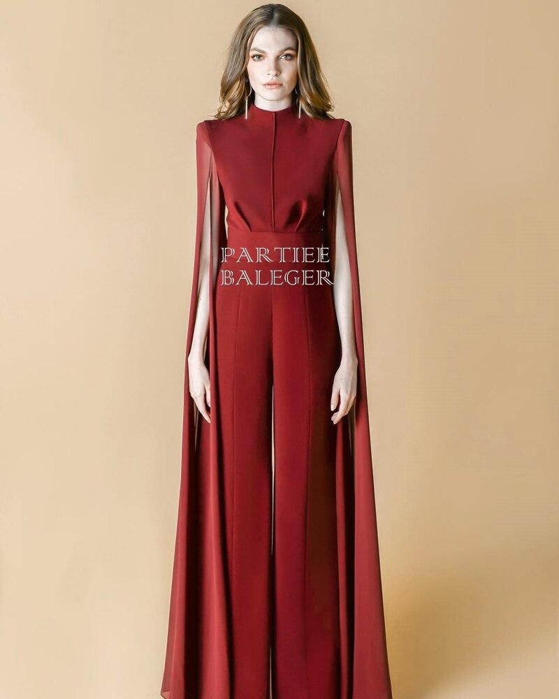 rouge Boot Automne Salopette Souhaite Manches Noir En Celebrity Nouvelle 2019 Party Manteau Club Cut Arrivée Conception Ceinture Chic Wear Gros 8xH0Aq