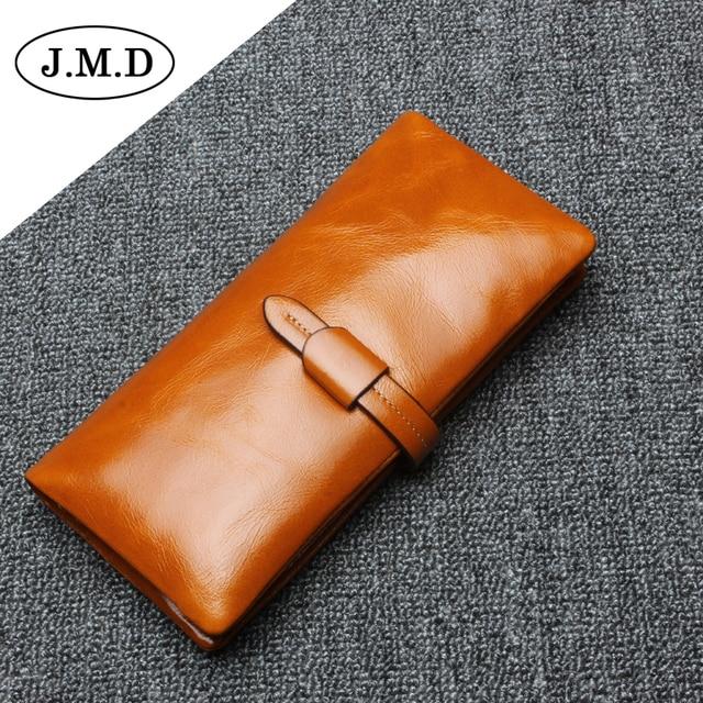 bf4575df5a91 Дизайнер известный Для женщин бумажник дамы большой Женские Кошельки Бизнес  держателя карты Женщины кошелек красивые кошельки
